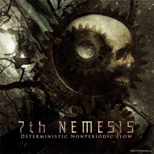 CD Digi 7Th Nemesis Deterministic Nonperiodic Flow