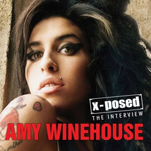 CD Amy Winehouse X-Posed